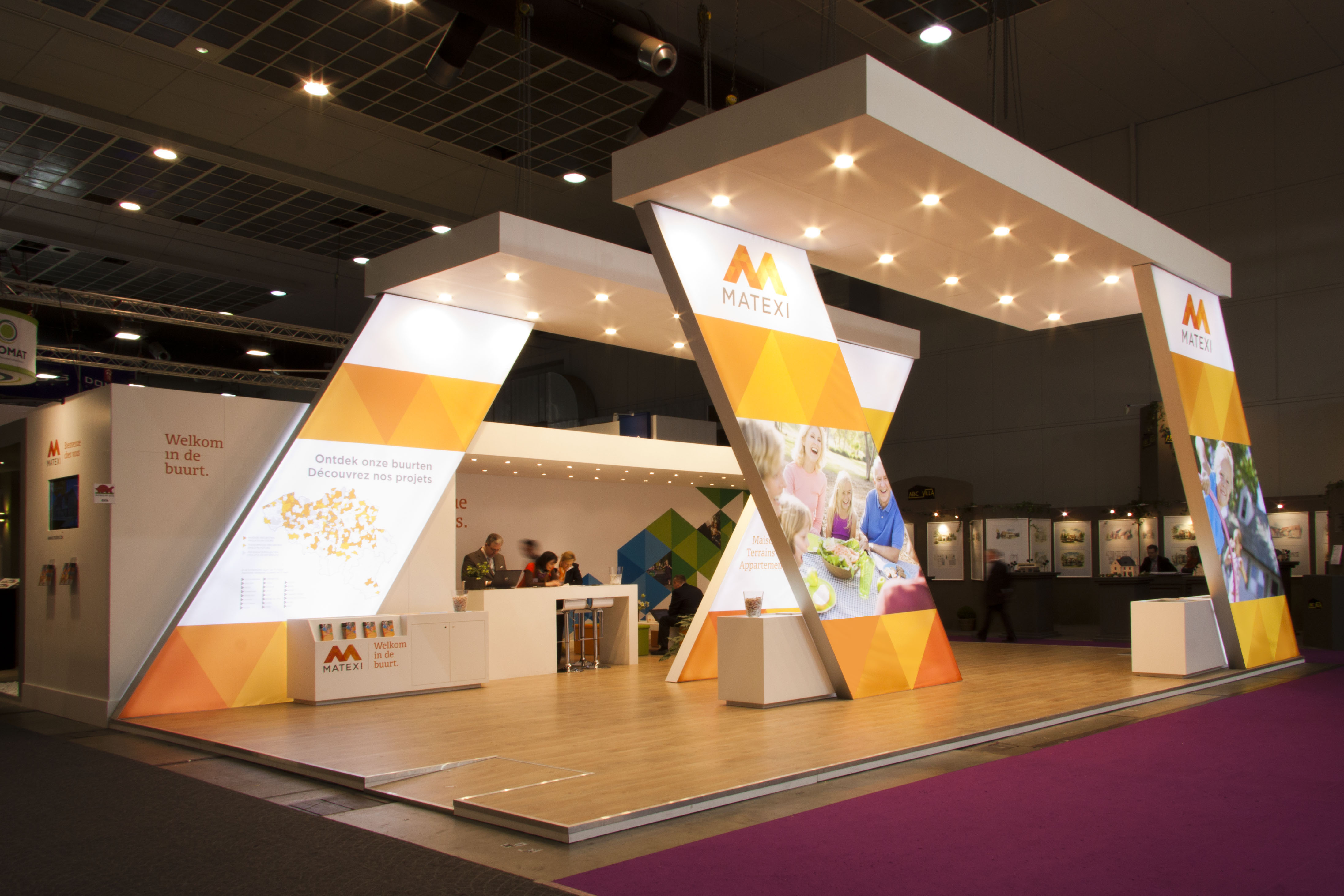 Simple Exhibition Stand Years : Exhibition stand design modular exhibition stands custom design