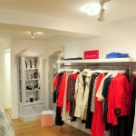 Clothing Shop Fitout: Forty6