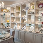 Shop Fitout: The Wedding Shop's Makeover